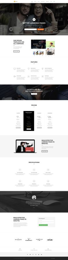 H-Code #Responsive & #Multipurpose #OnePage and #MultiPage #WordPress #Theme For #Product #Landing Page by #ThemeZaa http://goo.gl/9PuaA7