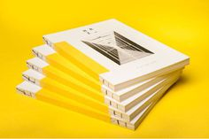 moodley via www.mr-cup.com #print #layout #book