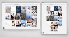Bunnskog Karcenti « Design Bureau – Lundgren+Lindqvist #awesome