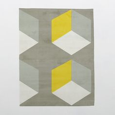 by SECOND STUDIO #pattern #design #second #by #studio #rug