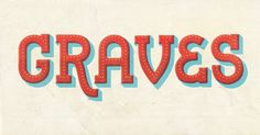 Graves type #type #3d