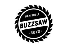 Dribbble - Mpls Bike Gangs / Blaisdell Buzzsaw Boys by Allan Peters #mpls #gang #peters #bike #allen