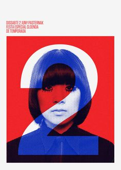 Posters on Behance #inspiration #print #design #graphic #poster