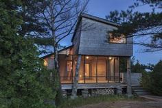 Georgian Bay Cottage, Agathom 14