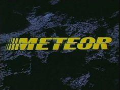 GIOR KONDUCTA - matthewlyons: Meteor (1979) (via onibabah)