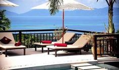 Villa 4392 in Thailand