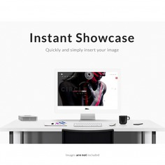 Computer screen on white room mock up Free Psd. See more inspiration related to Mockup, Technology, Computer, Template, Web, 3d, Website, Room, White, Mock up, Mouse, Psd, Templates, Keyboard, Website template, Screen, Mockups, Up, Computer screen, Web template, Realistic, Real, Web templates, Technological, Mock ups, Mock, 3d mockup, Psd mockup and Ups on Freepik.
