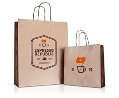 Graphic-ExchanGE - a selection of graphic projects #packaging #flag #design #graphic #coffee #bag