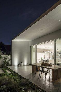 Ramat Hasharon House, Tal Goldsmith Fish Design Studio 19