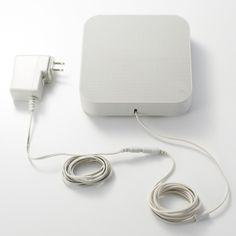 Bluetooth Speaker by Muji