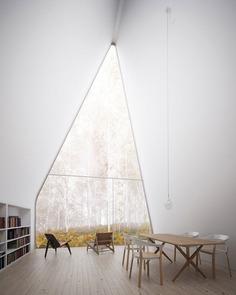 William O'Brien Jr: Allandale House | Sgustok Design