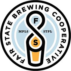 Fair State Brewing Cooperative #logo #beer