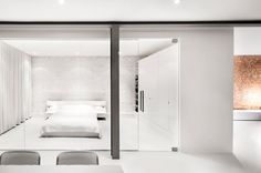 Espace St Denis_Anne Sophie Goneau 12 bedroom