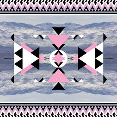 Revenge is Sweet Montage Breed #pattern