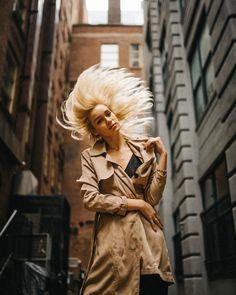 Marvelous Lifestyle Portrait Photography by Dennis Tejero