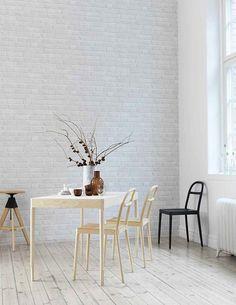 f   Interiors #chairs