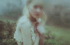 Photographer Laura Makabresku