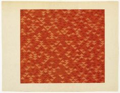 The Josef & Anni Albers Foundation #anni #i #1969 #geometric #on #for #albers #study #tr #paper #gouache