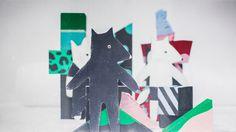 HR2B0735.jpg #squirrel #s #wood #illustration #art #painting #toy