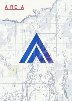 AREA - flpr #design #area #branding
