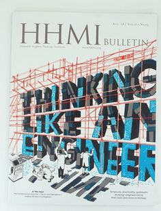 Josh Cochran: work #illustration #scaffolding #typography