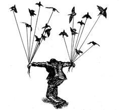 Take Flight by Sarah Gardner