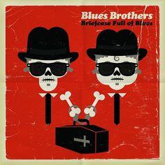 33.3 art show #album #brothers #blues