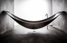 Nu206 #luxury #design #industrial #bathtub