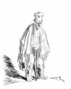 CABINET // Beggars #muniz #nails #rembrandt #vik