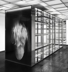 Saint Laurent, by Hedi Slimane, wins Wallpaper's 'Best Rebranding' award | Fashion | Wallpaper* Magazine: design, interiors, architecture #store #photography