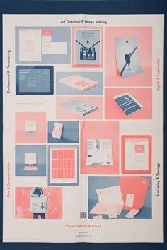 Actualité / Le studio Constantine renouvelle son identité / étapes: design & culture visuelle #editorial #poster #typography