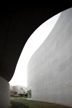 Architecture Photography: Mimesis Museum / Alvaro Siza + Castanheira & Bastai Arquitectos Associados + Jun Sung Kim - Mimesis Museum - Alvar #museum #siza #mimesis #architecture #minimal #alvaro