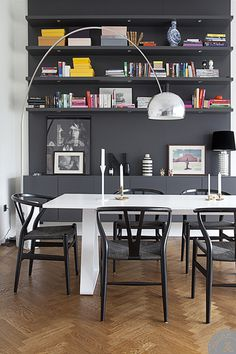 Trendenser #interior #design #decor #deco #decoration