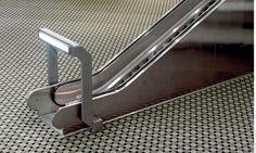 Matthias Hoch #escalator #sparse