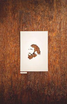 Definio: Senior Art Thesis John Choura Jr. #art