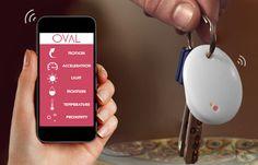 Oval #tech #flow #gadget #gift #ideas #cool