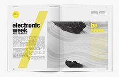 DHNN | deejayset #identity #editorial