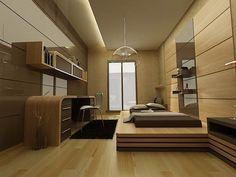 Modern Villa Design | Home Interior - Exterior Designs | Layout | Architectural | Furniture |Garden