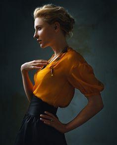 Merde! - Cate Blanchett