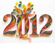 2012 Design exibit on the Behance Network
