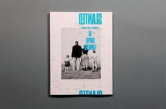 Slanted Magazin #19 Super Families