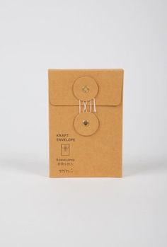 FFFFOUND! | productimage-picture-kraft-envelope-vertical-2645_jpg_385x570_crop_upscale_q65.jpg (JPEG Image, 385x570 pixels) #design #paper #envelope #stationery