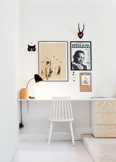 desk set: the decorating dozen / sfgirlbybay #interior #design #decor #deco #decoration