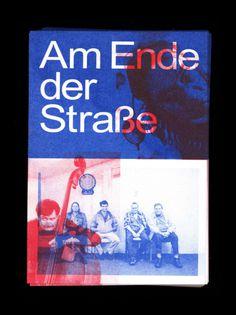 retro german cover