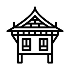 See more icon inspiration related to bangkok, architecture and city, house and buildings on Flaticon.