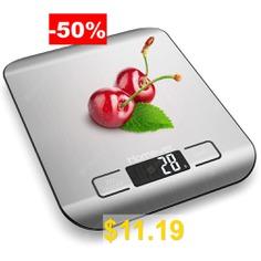 K1HDigital #Kitchen #Scale