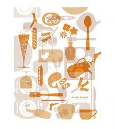 Break Bread Hospitality : Nathan Hinz