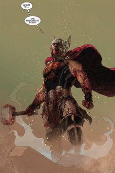 Thor: God of Thunder (2012) #4