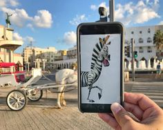 Yahav Draizin Combines Everyday Objects With Images From His iPhone