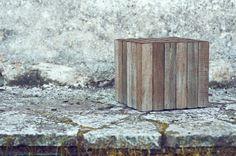 Klaus Lichtenegger | iGNANT.de #wood #stool